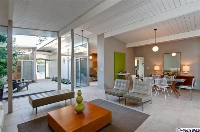 Mid Century Modern Eichler Homes Available for Purchase | San ...