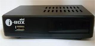 CLUBE DO AZ: Nova Atualização Mini Ibox Korea V.0170 01/02/2013