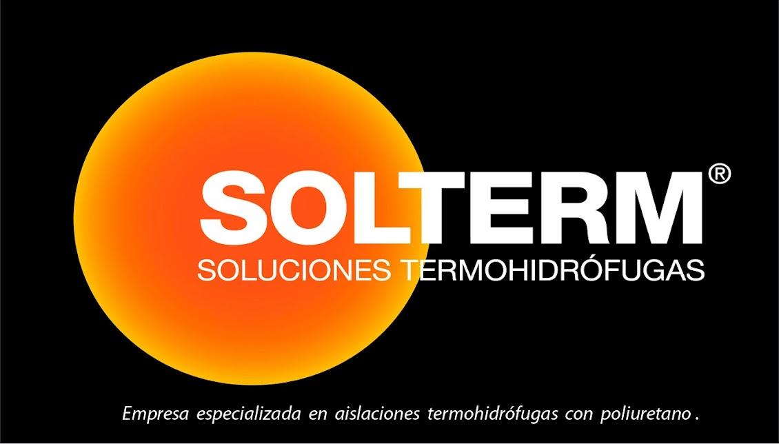 "Poliuretano Expandido sistema ""spray in situ"" SOLTERM"
