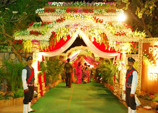 Wedding planning wedding or marriage is a wonderful institution and it has a way high value in indian society in india we believe that the marriages are made in heaven and junglespirit Gallery