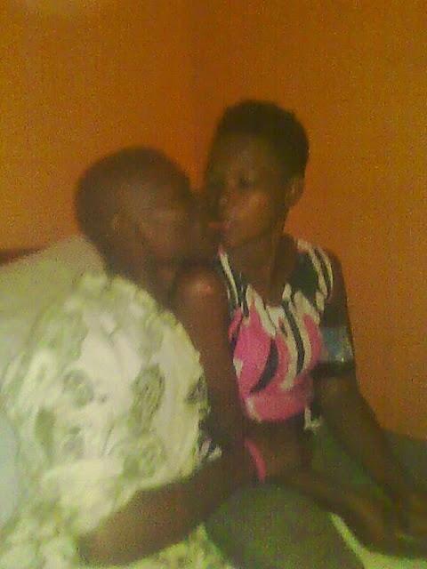 Picha chafu jamaa aweka picha za mpenzi wake mtandaoni kisa amepigwa