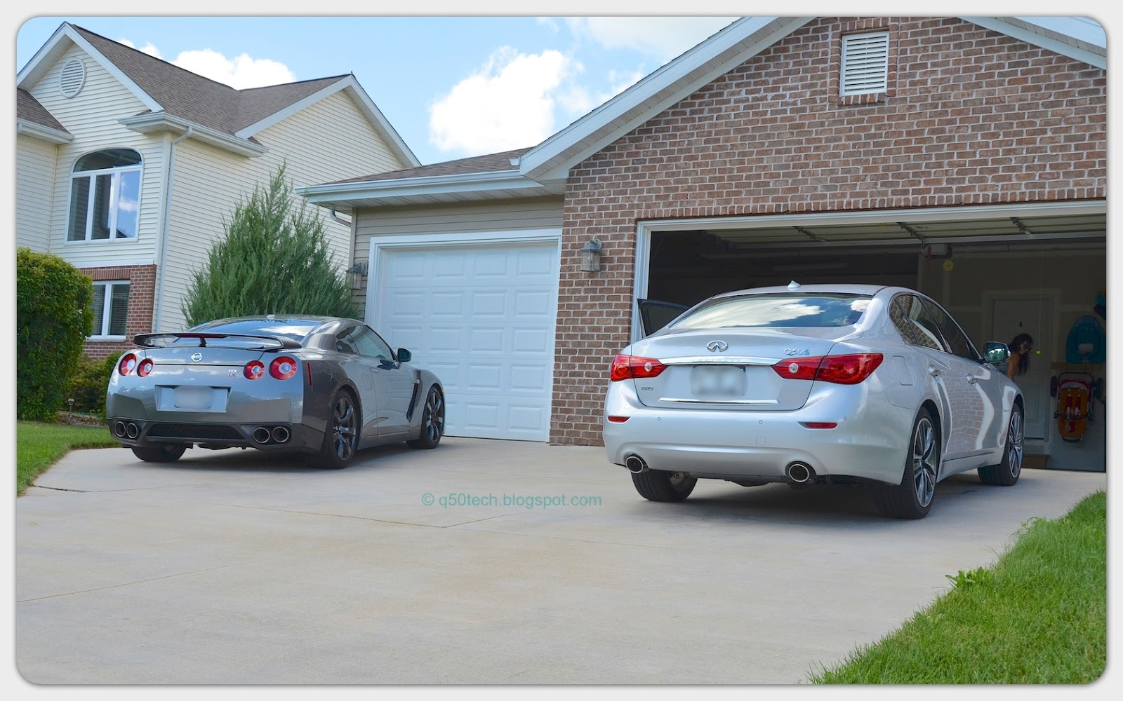 Perfect Looks Great In The Driveway