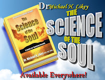 THE SCIENCE OF THE SOUL, BOOK BY DR. MICHAEL LIKEY AVAILABLE EVERYWHERE