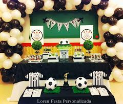Festa Corinthians