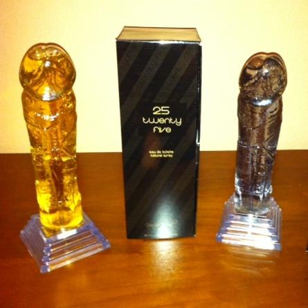 Duda sobre el olor del pene - Sexualidad -
