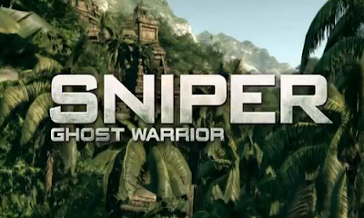 SNIPER GHOST WARRIOR 1 PC GAME FREE DOWNLOAD