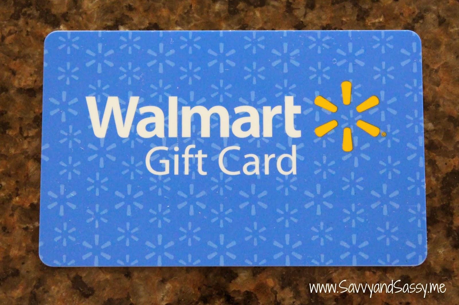 Savvy and sassy winner announcement 25 walmart gift card winner announcement 25 walmart gift card 1betcityfo Choice Image