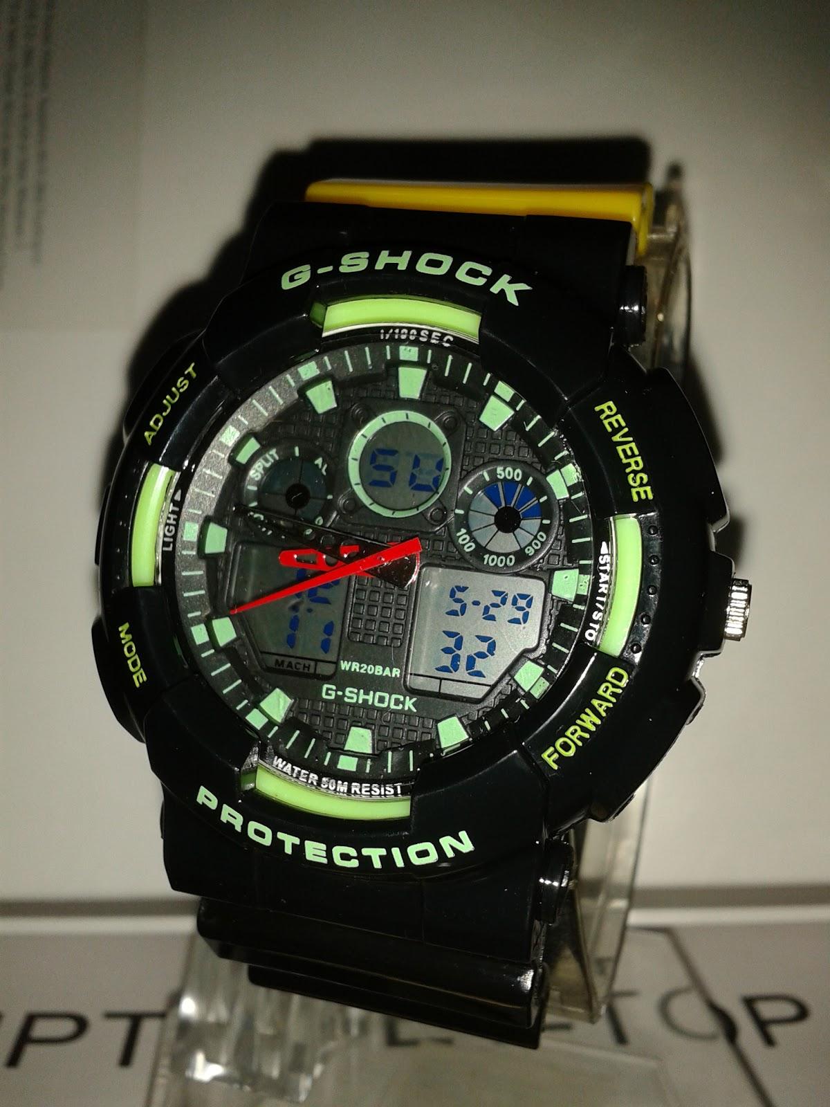 Replica G Shock
