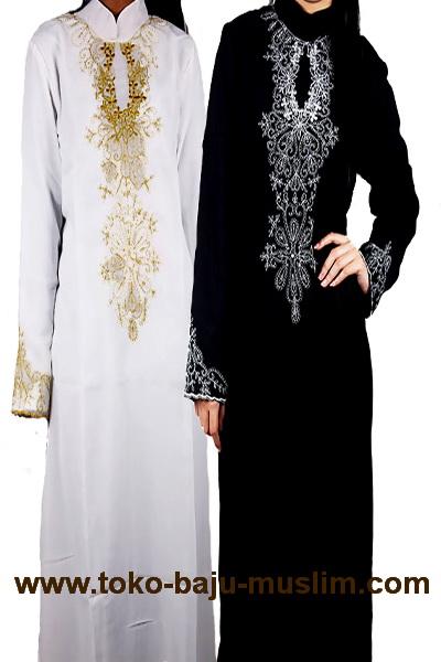 Baju Gamis Muslim Murah Keluarga Baju Gamis Muslim Murah