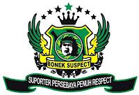 Bonek Suspect