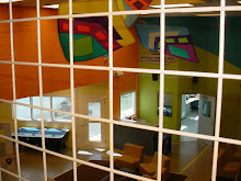 Boys and Girls Club in Juvenile Hall
