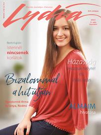 Keresztény magazin nőknek