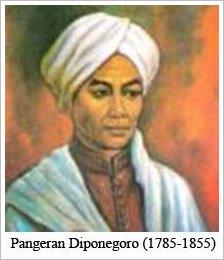 Kisah Lengkap Tentang Pangeran Diponegoro
