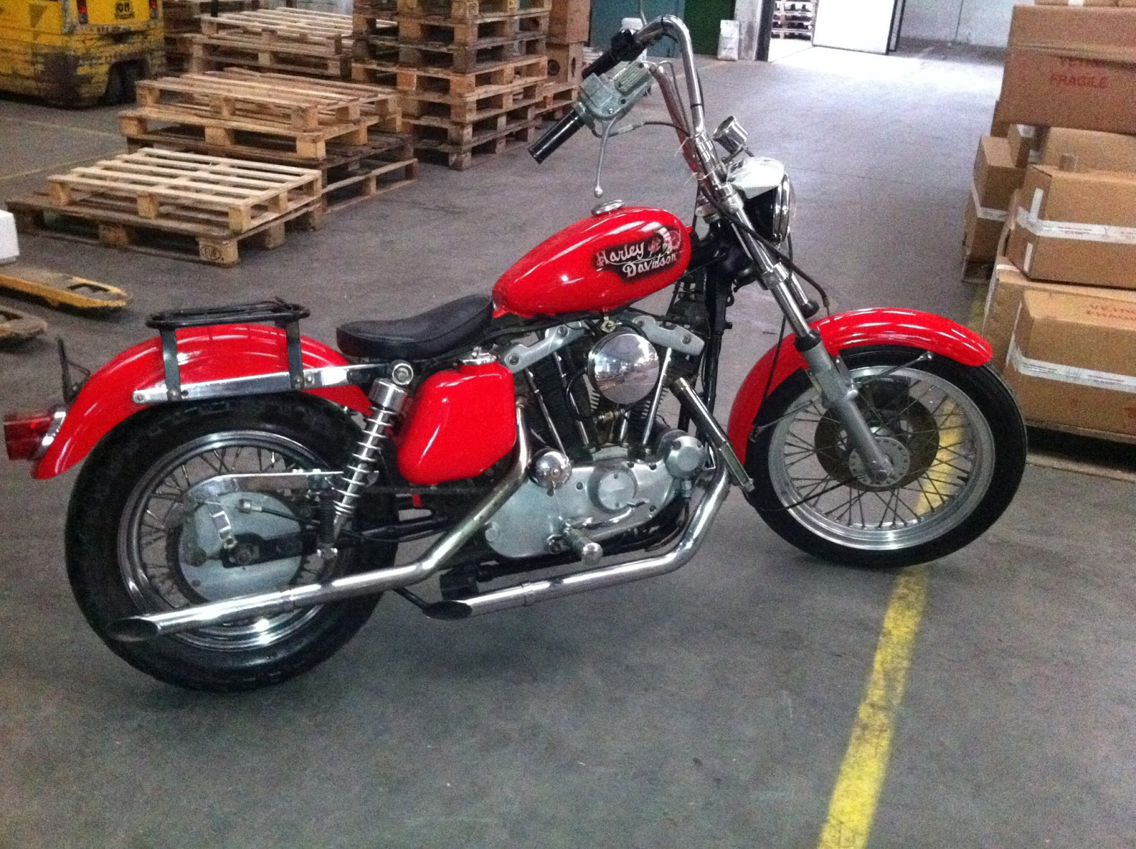 HardSun Motorcycles Bikes For Sale