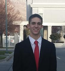Elder R. Kyle Jardine