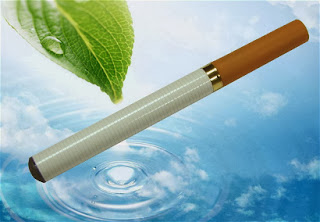 electronic cigarette device
