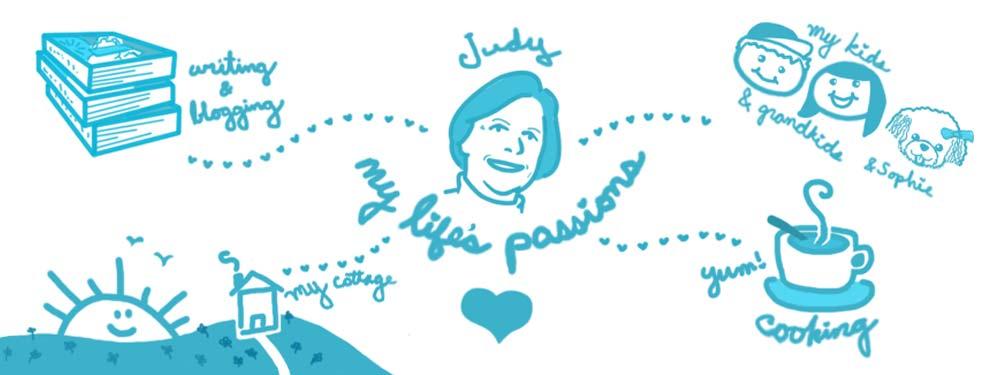 Judy's Stew