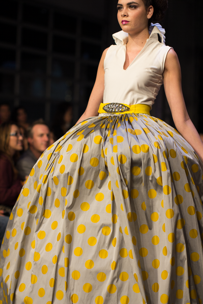dulce alexandra fashion week san diego 2014
