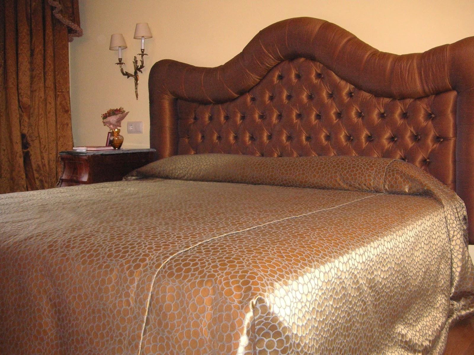 Tapicer a carrasco asturias la seda - Cabeceros tapizados capitone ...