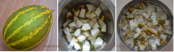 Mangalore-cucumber