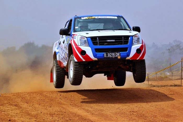 offroad indonesia 2015