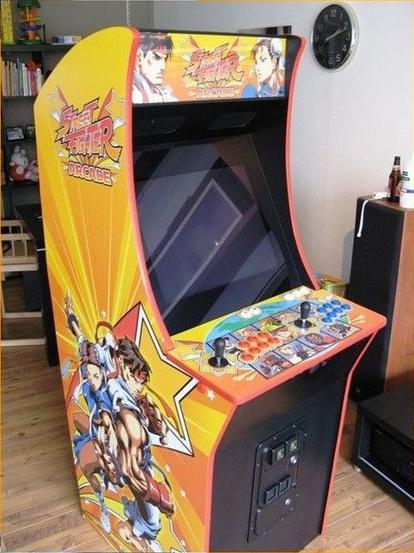 Как Игровой Сделать Автомат никогда верил