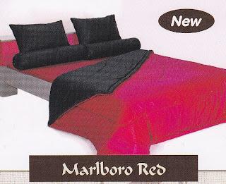 Shyra Marlboro Red