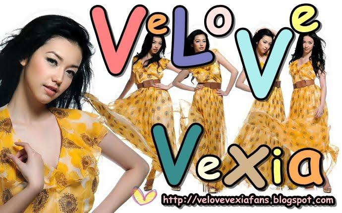 Sweet Velove Vexia