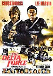 Baixar Filme Comando Delta (Dublado)