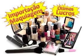Importação Maquiagem Saúde e Beleza