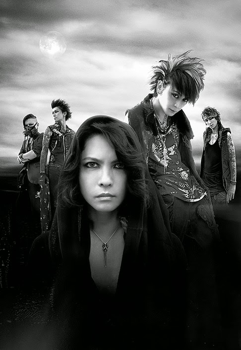 The Weekly Quickie:  VAMPS, Cradle, Destrose, The 3rd Birthday, Greiva, Scapegoat, Kerbera