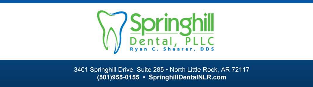 Dentist North Little Rock AR - Springhill Dental