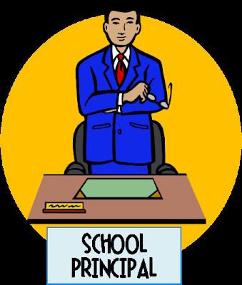 A Teacher's Idea: What Makes A Good Principal