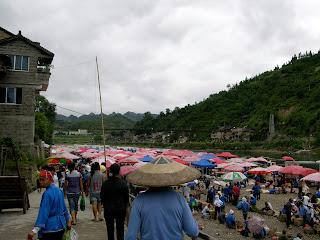 Shidong, Guizhou