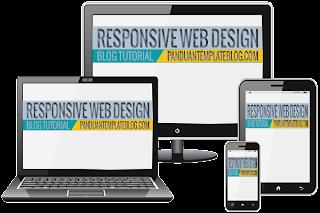 Panduan Membuat Desain Web Blog Responsive
