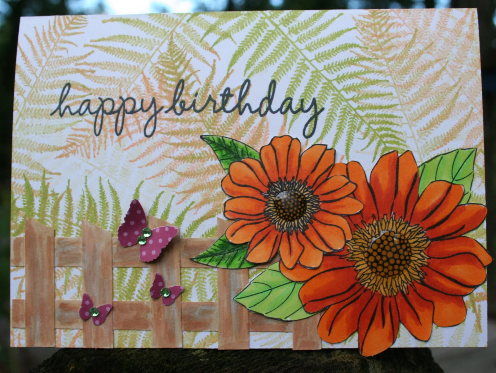 Happy birthday fall colors happy birthday flowers pictures photos happy birthday fall colors download izmirmasajfo