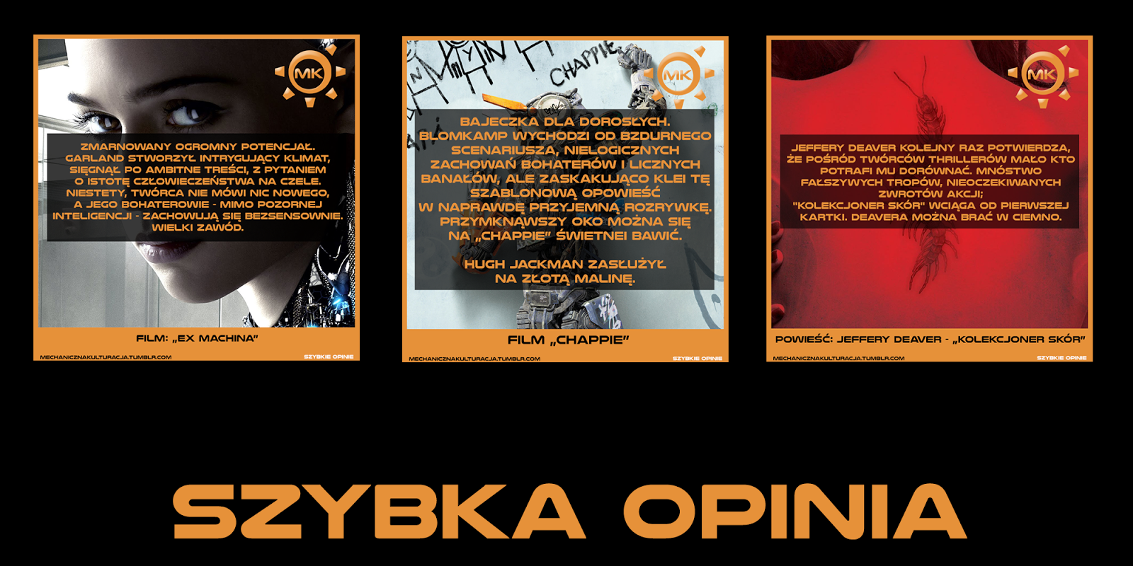 http://mechanicznakulturacja.tumblr.com/tagged/szybka-opinia
