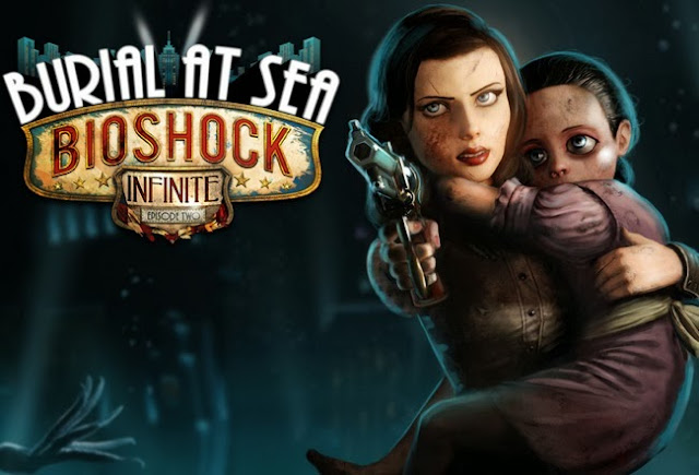 Irrational Games released BioShock Infinite Burial trailer for fans