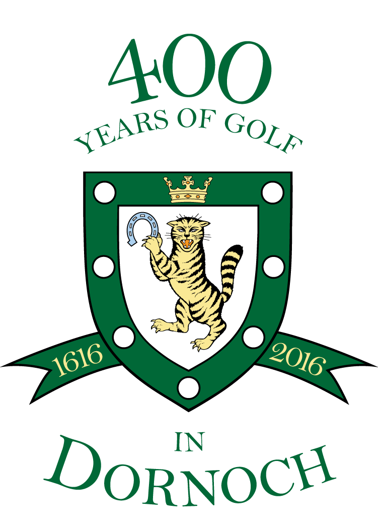 400 Years of Golf