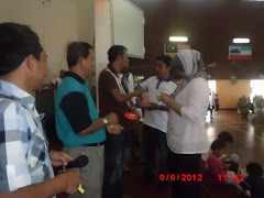 HARI KELUARGA IKML 2012
