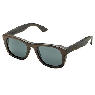 Woodie Spec.com Ebony Wood Sunglasses Giveaway. Ends 7/7