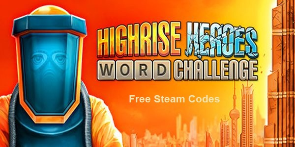 Highrise Heroes: Word Challenge Key Generator Free CD Key Download