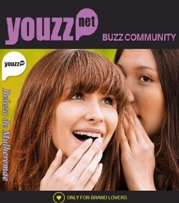 Comunidade YOUZZ