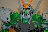 PG Astray Green Frame