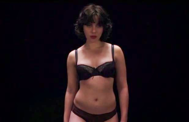 scarlett johansson desnuda under the skin