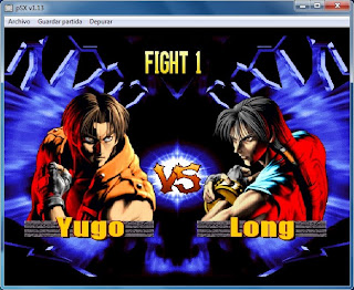 Download Game Bloody Roar 2