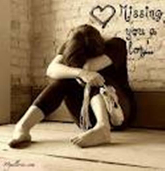 YA ALLAH hancornya hati nie