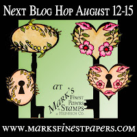 Don't miss our next Blog Hop