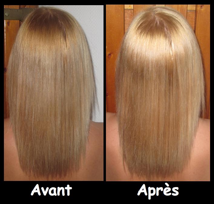 et donc comme vous pouvez le voir la couleur change d1 ton a peine mais je voulais garder exactement la mme mais mes cheveux sont beaucoup plus - Coloration Ton Sur Ton Blond