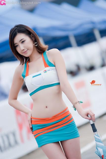 2 Lee Sung Hwa - KSRC 2012 R2-very cute asian girl-girlcute4u.blogspot.com